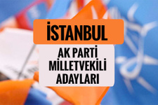 AKP Amasya milletvekili adayları 2018 AK Parti listesi