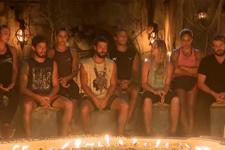 Survivor 21 Mayıs 2018 kim elendi?