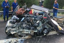 Ankara'da trafik kazası: 3 ölü