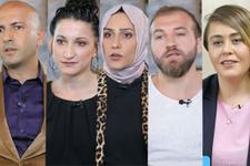 Yemekteyiz yeni yarışmacıları Ergün kimdir Nuray ve Fevziye nereli?