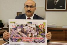 Adana'ya iki yeni hastane