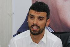 Sofuoğlu: Başvurum yoktu Erdoğan aradı...