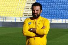 Bülent Uygun Al Gharafa'dan ayrıldı!