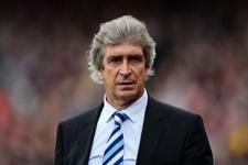 West Ham United Manuel Pellegrini'ye emanet