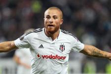 Beşiktaş'ta 5 futbolcu birden gönderiliyor