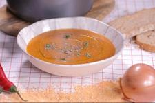 Kıymalı Tarhana çorbası nasıl yapılır?