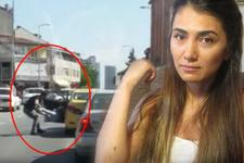 Genç kadını sürükleyerek taksiden atmıştı! Flaş gelişme