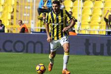 İsmail Köybaşı'na Süper Lig ekibinden teklif