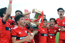 Altınordulu gençlerden 4 kupa