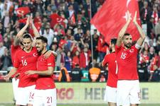 Tunus-Türkiye maçının biletleri satışta