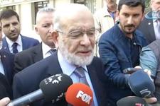 Karamollaoğlu anket şirketlerini yalanlayıp oy oranını açıkladı!