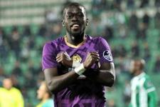 Trabzonspor'da ilk hedef Umar Aminu!