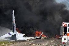 Ve açıklandı! Uçağı Rus ordusunun füzesi düşürdü