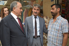 MHP'li Akçay'a göre yaşananlar ekonomik darbe