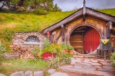 Sivas'ın Hobbit evleri büyük ilgi görüyor!