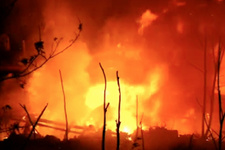 Libya'da bombalı saldırı: 6 ölü