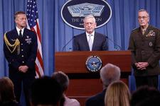 Pentagon bütçesinde Türkiye'ye gözdağı
