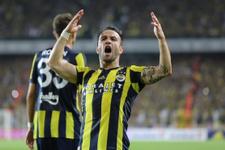Fenerbahçe'de yedek güç yeterli olmadı
