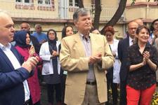Görevden alınan Cerrahpaşa dekanı Alaattin Duran'dan şok sözler!