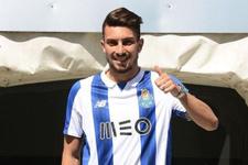 Alex Telles'e için 35 milyon euro