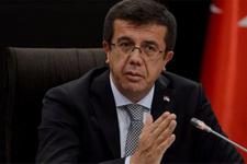 Bakan Zeybekci'den ihracatçılara döviz kuru müjdesi