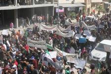 Halk isyan etti! PKK/YPG neye uğradığını şaşırdı