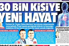27 Mayıs 2018 en çarpıcı manşeti hangi gazete attı? İşte günün gazete manşetleri...