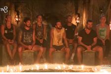 Survivor 27 Mayıs 2018 haftanın ilk eleme adayı belli oldu