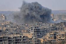 Suriye'de askeri üsse saldırı! Çok sayıda Rus askeri öldü...