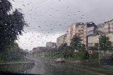 Kocaeli hava durumu meteoroloji saatlik tahmin