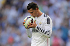 Cristiano Ronaldo'dan maaş isyanı