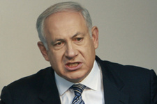 İsrail Afrika'da destek   turuna çıktı