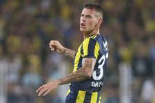 Fenerbahçe Martin Skrtel'i satmaktan vazgeçti