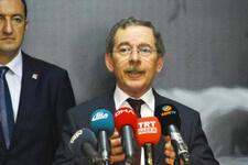 Abdüllatif Şener: Erdoğan, unvanlarını bana borçludur