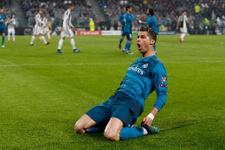 Cristiano Ronaldo yeniden Manchester United'a