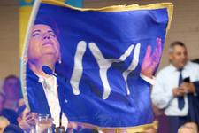 İYİ Parti'de bomba istifa! Hem GİK üyeliğini hem partiyi bıraktı