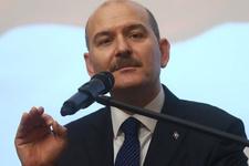 Süleyman Soylu: Batı'nın Türkiye'ye kurduğu kumpaslar bitecek