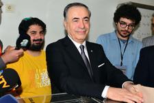 Galatasaray'da yeni yönetim mazbatasını yarın alacak