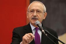 Kemal Kılıçdaroğlu'dan Muharrem İnce itirafı!