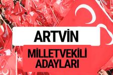 MHP Artvin milletvekili adayları 2018 YSK kesin listesi