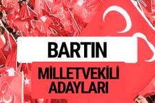 MHP Bartın milletvekili adayları 2018 YSK kesin listesi