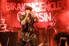 Rapçi Ezhel'den cezaevinden mektup : Her nefesin kıymetini bilin
