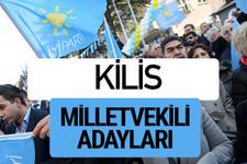 Kilis İyi Parti milletvekili adayları YSK kesin isim listesi