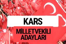 MHP Kars milletvekili adayları 2018 YSK kesin listesi