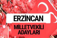 MHP Erzincan milletvekili adayları 2018 YSK kesin listesi