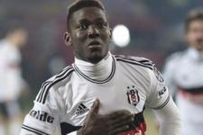 Beşiktaş'tan Opare'ye transfer teklifi!