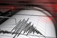 Çanakkale'de 4,3 büyüklüğünde deprem
