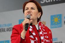 Meral Akşener: Gül aday olsaydı Erdoğan...