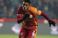 Galatasaray'ın yıldızı Garry Rodrigues zam istiyor
