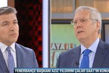 Aziz Yıldırım'dan iddialı seçim açıklaması